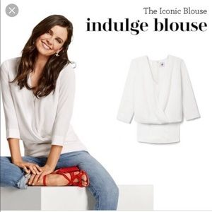 Cabi Indulge Blouse NWT-discounted! ⭐️